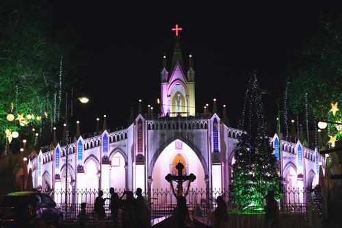 Mount Mary 2