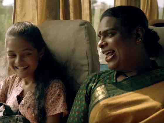 The story of Gauri Sawant - A transgender mother